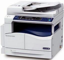 Mesin Fotocopy Fuji Xerox image