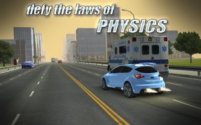 Traffic Nation Street Drivers  v1.66 Mod Apk-4