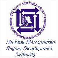 Government Jobs Mumbai Metropolitan Region Development Authority Maharashtra - Last Date - 08.02.2021