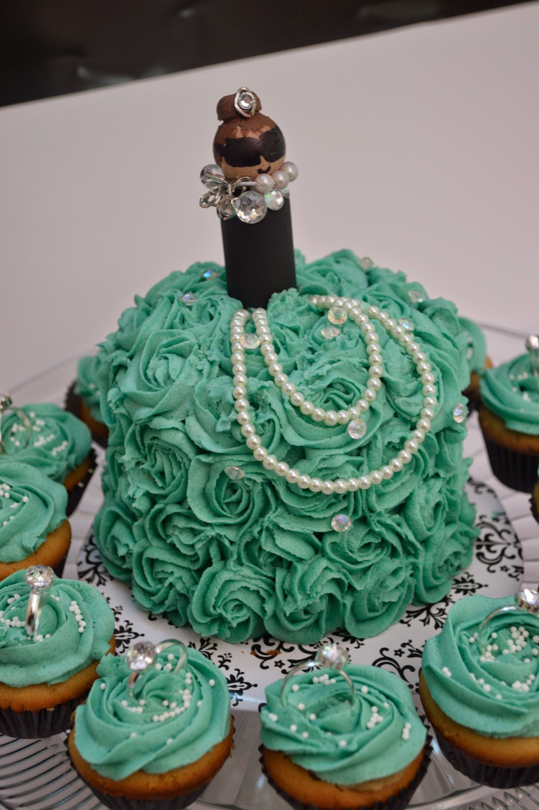 Lifelooklens Breakfast At Tiffany S Bridal Shower