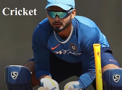 This Player Should Be Wicket Keeper Of Team India In T20 - Former Cricketer Raised These Markable Name