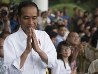 Presiden Jokowi Beri Tunjangan Kinerja Dengan Total Paling Maksimal Buat Pegawai Ini