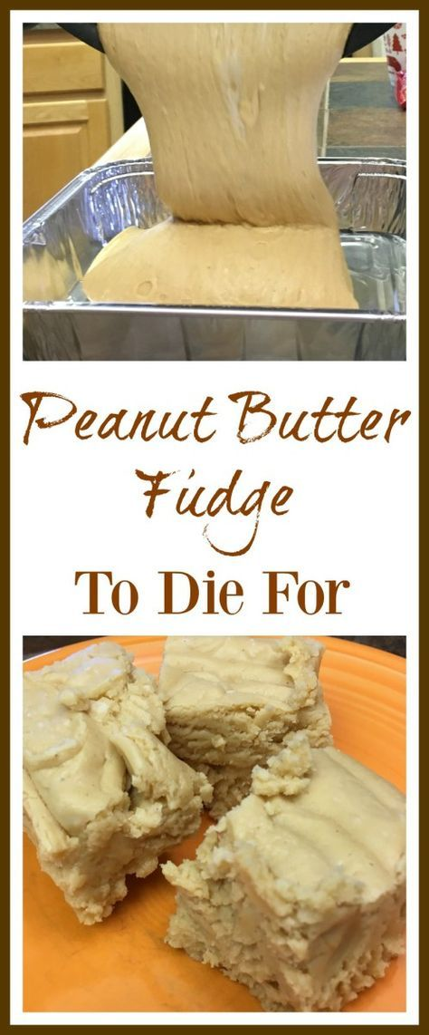 This is the best peanut butter fudge recipe around. The peanut butter fudge with marshmallow cream is easy to make and is a delicious holiday treat. The creamy fudge is made with sugar, butter, evaporated milk, marshmallow creme, vanilla, and peanut butter chips.