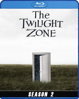 The Twilight Zone – Temporada 2 [2xBD25] *Con Audio Latino