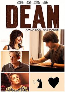Dean: A Vida e Outras Piadas - HDRip Dual Áudio