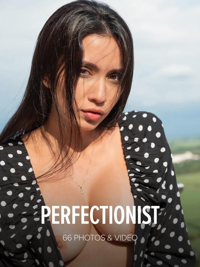 [WB4Y] Kiki Cash - Perfectionist