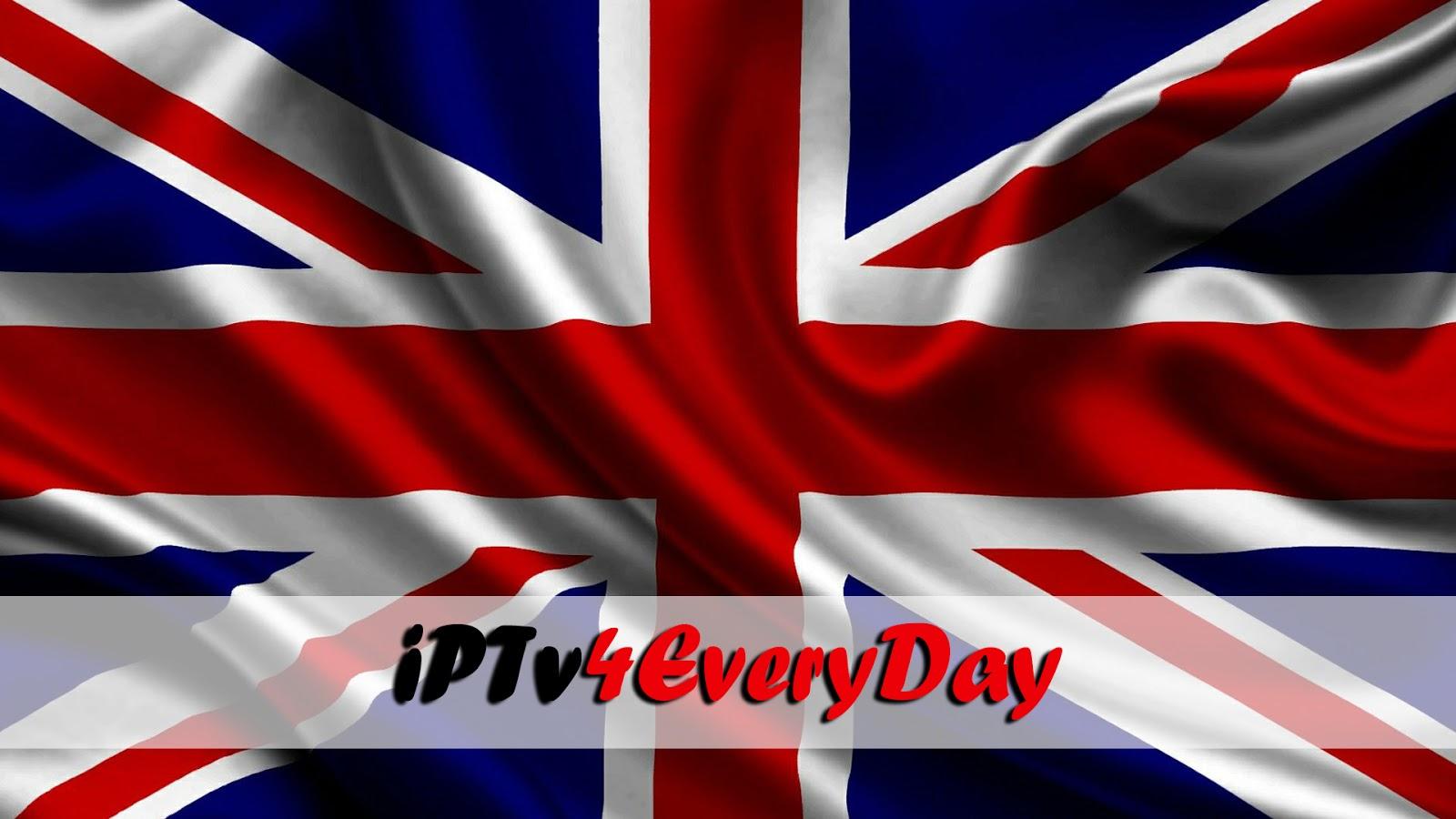 IPTV UK Free IPTV Links IPTV Free M3U Updated 13-08-2019 - IPTVEveryday
