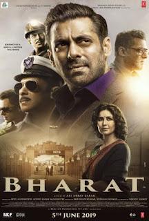 Download Film dan Movie Bharat (2019) Subtitle Indonesia