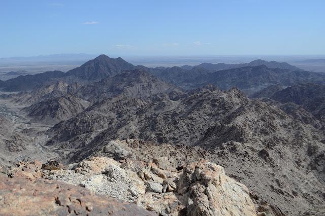 Stud Mountain