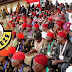 Anambra Guber: Operations Golden Dawn Is APC's Tool To Win Election – Ohanaeze Alleges