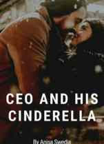 Novel CEO and His Cinderella Karya Anisa Swedia Full Episode