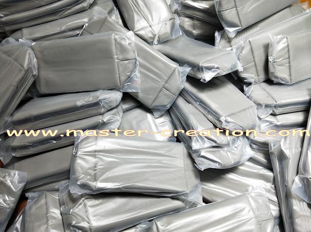 custom order cosmetic bag