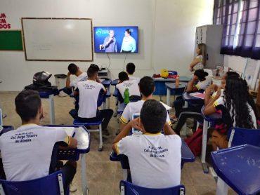 Secretaria Estadual de Educação divulga edital para contratação de professores
