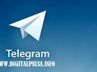 Cara Transaksi Via Telegram