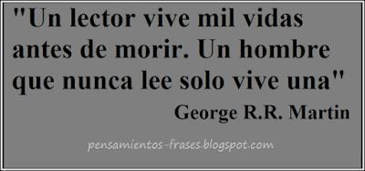 frases de George R. R. Martin