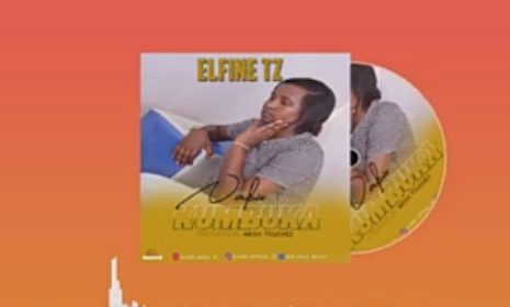 AUDIO | Elfine _-_ Nakukumbuka {Mp3} Download