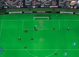 รีวิวแอนดรอยด์เกม Active Soccer