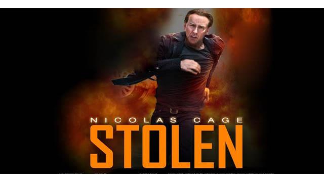 Stolen (2012) English Movie 720p BluRay Download