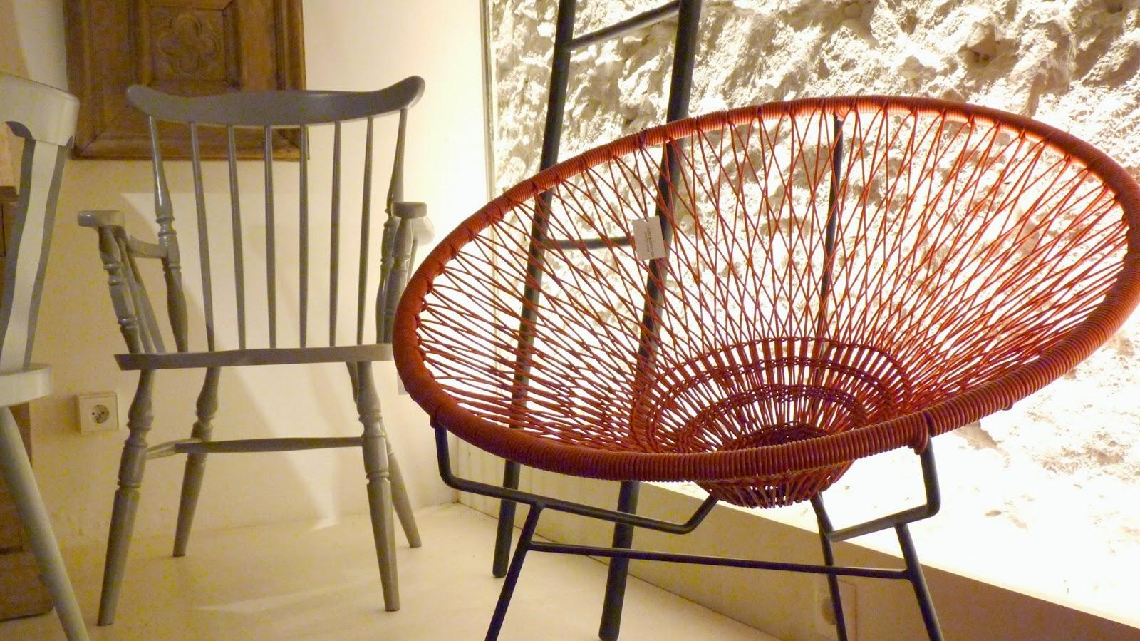 Jaime Beriestain concept store