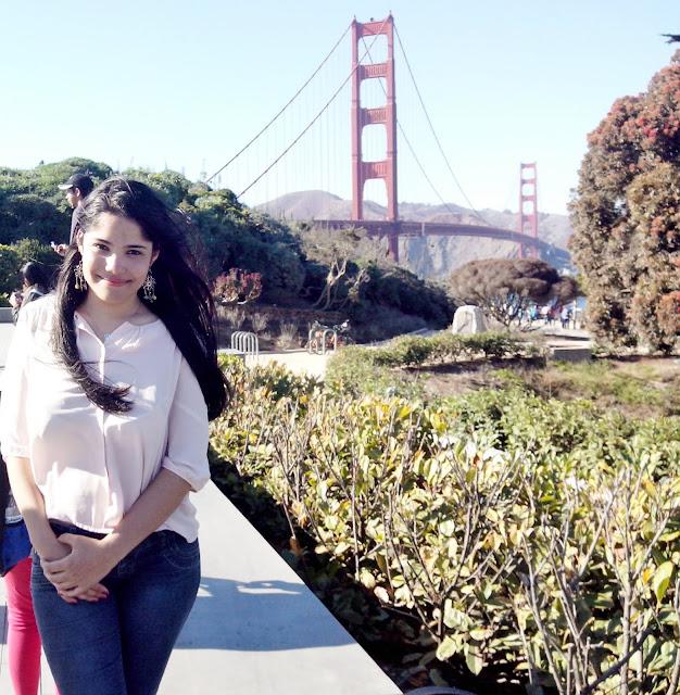 jardim e ponte