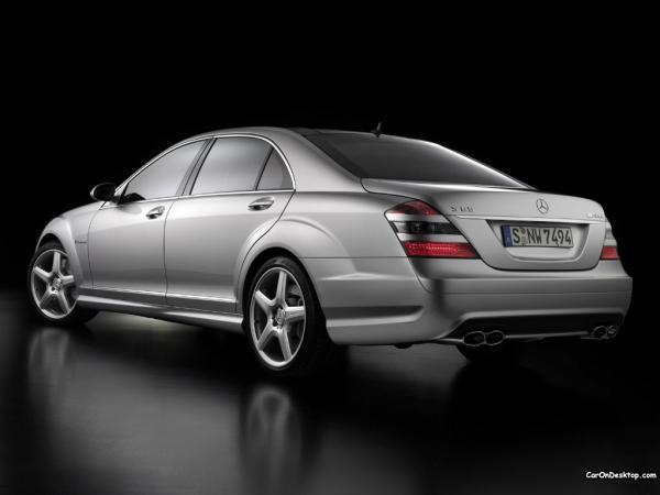 Fonds d'écrans Mercedes Amg