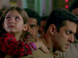 Bajrangi Bhaijaan Movie Review