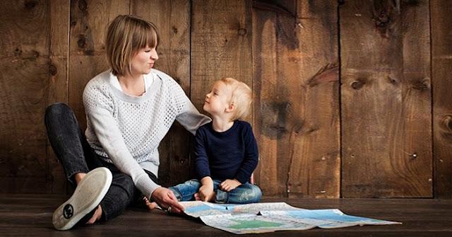 7 thói quen của cha mẹ có thể gây hại cho con, thay đổi không bao giờ là quá muộn