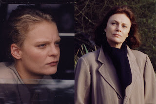 Martha Plimpton and Jacqueline Bisset in The Sleepy Time Gal