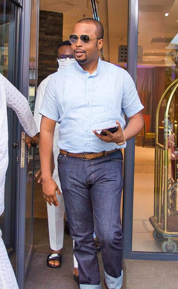 Young Billionaire And Business man Dr. Stanley Uzochukwu of Stanel Oil Marks Birthday Today