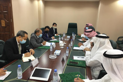 Alhamdulillah, Arab Saudi Buka Penerbangan,  Musim Umrah Pun Tiba