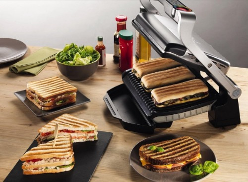 Beste contactgrill test Tefal