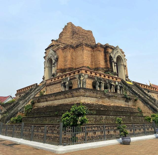 chiang mai tailandia dicas viagem