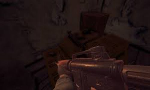 Download ESCAPE FROM VOYNA Dead Forest Highly Compressed