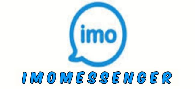 تحميل برنامج ايمو imo للمكالمات المجانية للكمبيوتر والموبايل