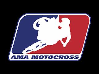AMA Motocross Free Vector Logo CDR, Ai, EPS, PNG