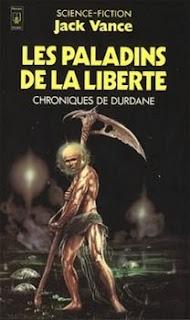 Les paladins de la liberté - Les chroniques de Durdane, T02 de Jack Vance