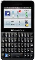 Motorola EX 225 Personal Firmware Stock Rom Download