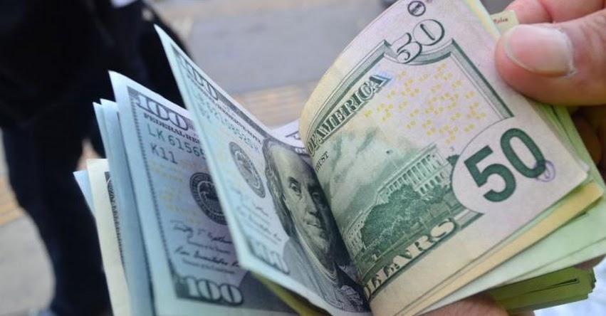 Dólar se debilita ligeramente en los mercados internacionales - www.bcrp.gob.pe