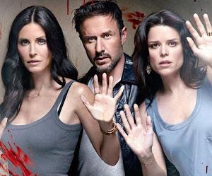 En 'Scream 5' veremos la evolución de Sidney, Gale y Dewey, diez años después