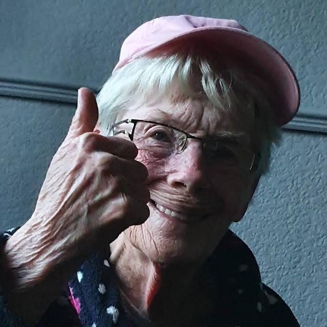 Epic Gamer Grandma 4
