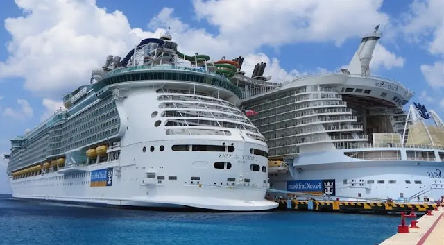 Useful Things to Pack For Your Cruise (Guide)
