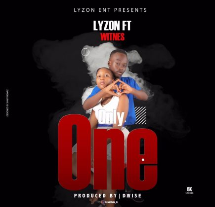 Download Audio | Lyzon ft Witness - Only One