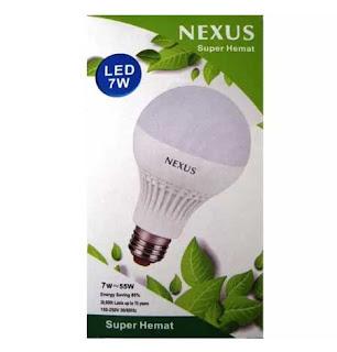 Nexus LED 7 watt