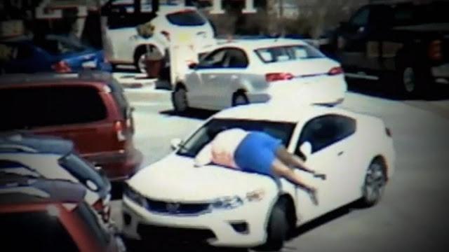 Προσοχή στο car-jacking