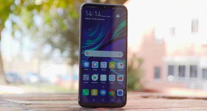 سعر و مواصفات Huawei P Smart 2019 - كل ما تود معرفته عن هواوي بي سمارت 2019