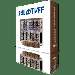 Download SoloStuff - SoloRack v1.3.1 Full version