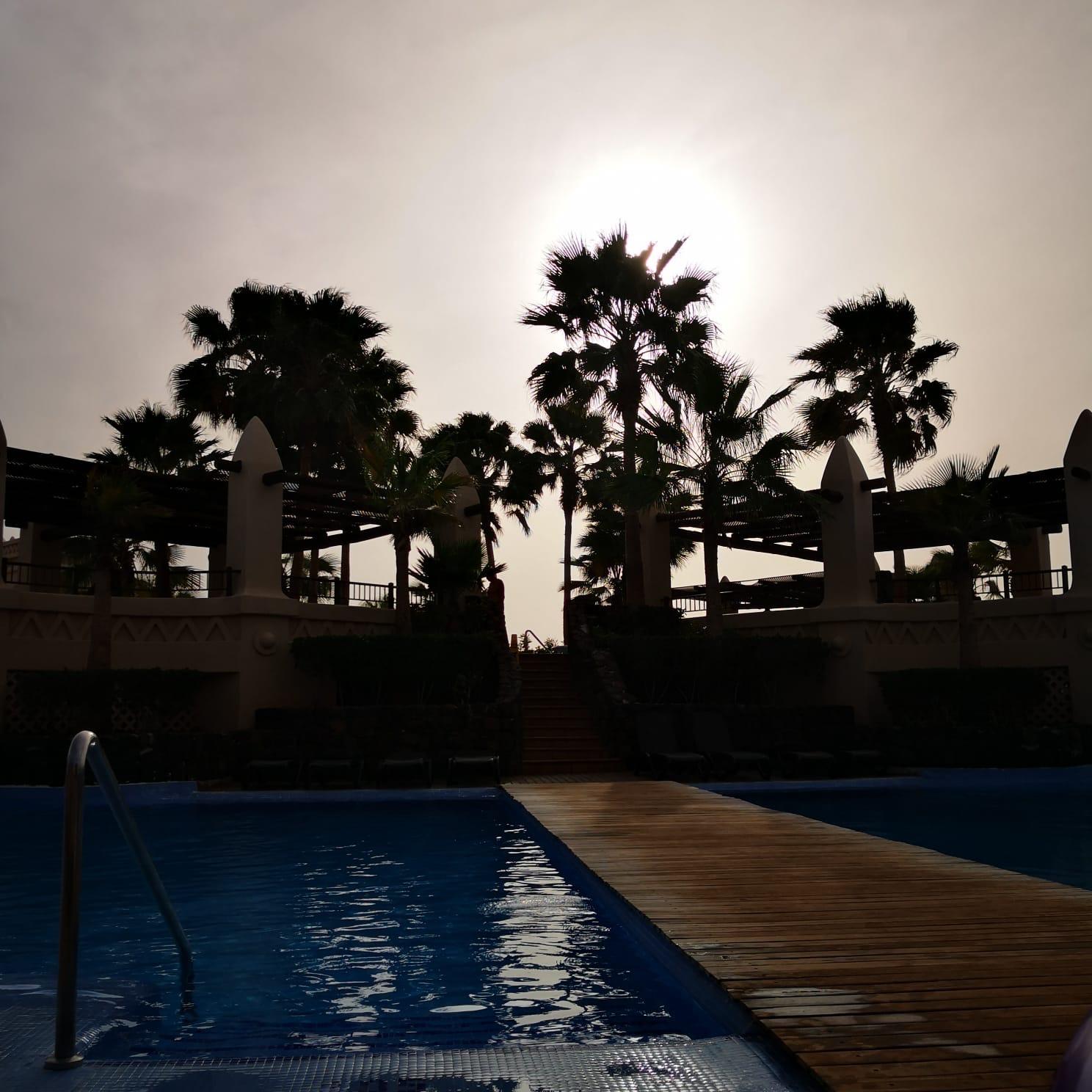 Cape Verde Riu Touareg