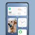 Xiaomi-ն MIUI 12.5-ում փորձարկում է վիջեթների նոր համակարգը (ինչպես iOS-ում)