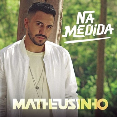 CD CD Na Medida – Matheusinho (2019)