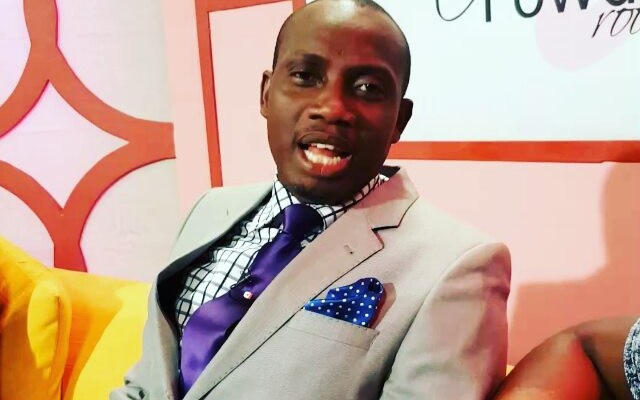 Every Woman's Vajayjay Size Is Equivalent To Her Lips - Counselor Lutterodt Reveals